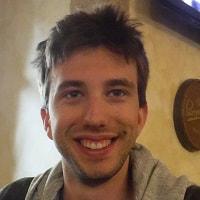 US Expat Tax Global Scholar Brandon Fathy