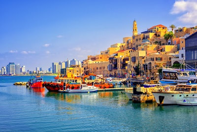expat filing taxes in israel