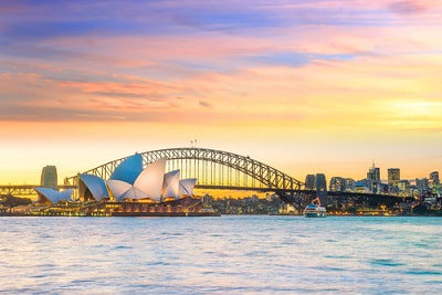 US Expat Taxes for Americans Living in Australia – What You Need to Know