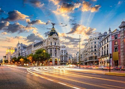 expat filing taxes in spain