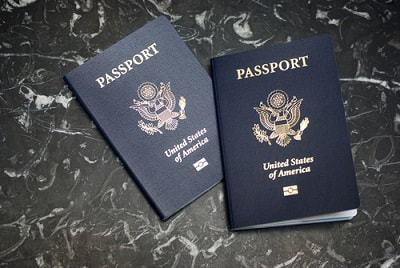expat renouncing us citizenship