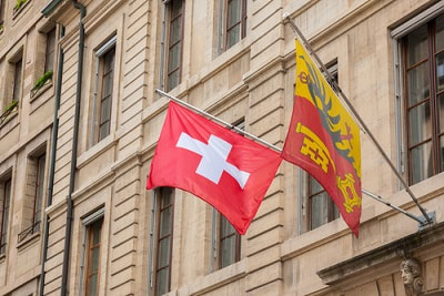 Comment: US Ambassador's Letter to Swiss Banks is Whistling in the Wind