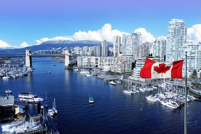expat filing taxes in canada