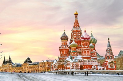 US Expat Taxes for Americans Living in Russia– What You Need to Know