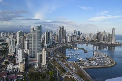 expat filing taxes in panama
