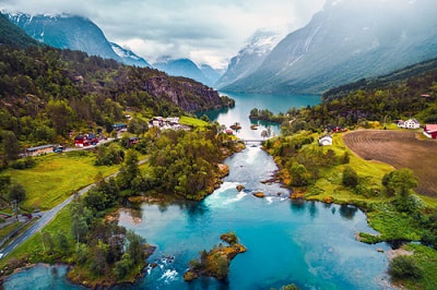 US Expat Taxes for Americans Living in Norway – What You Need to Know