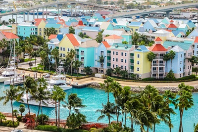 US Expat Taxes for Americans Living in the Bahamas – What You Need to Know