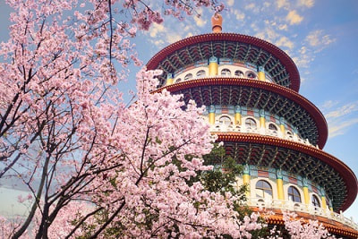 US Expat Taxes for Americans Living in Taiwan – What You Need to Know