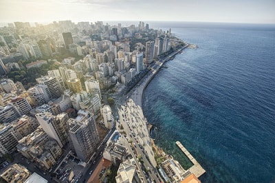 expat filing taxes in lebanon