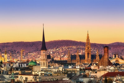 expat filing taxes in austria