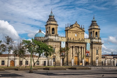 expat filing taxes in guatemala