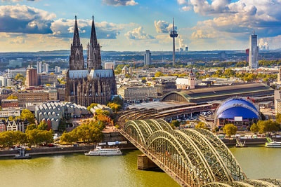 expat filing taxes in germany