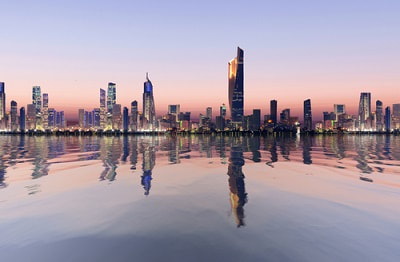 expat filing taxes in kuwait