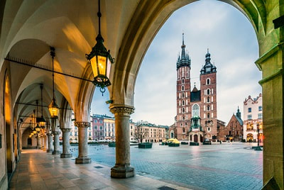 expat filing taxes in poland