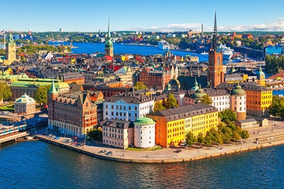 expat filing taxes in sweden