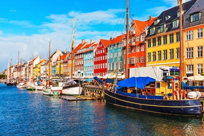expat filing taxes in denmark
