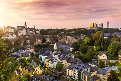 expat filing taxes in luxembourg