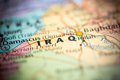 US Expat Taxes for Americans Living in Iraq – What You Need to Know