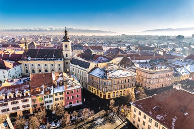 US Expat Taxes for Americans Living in Romania – What You Need to Know