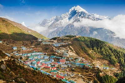 US Expat Taxes for Americans Living in Nepal – What You Need to Know