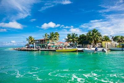 expat filing taxes in belize