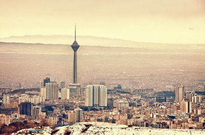 US Expat Taxes for Americans Living in Iran – What You Need to Know