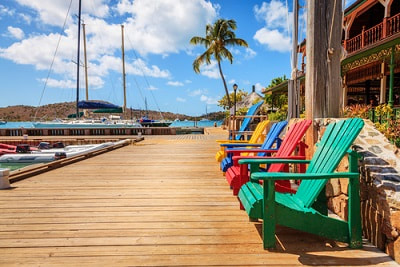US Expat Taxes for Americans Living in the British Virgin Islands – What You Need to Know