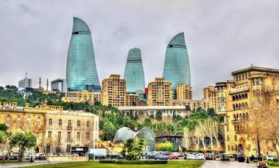 expat filing taxes in azerbaijan
