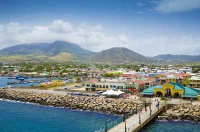 expat filing taxes in st kitts and nevis