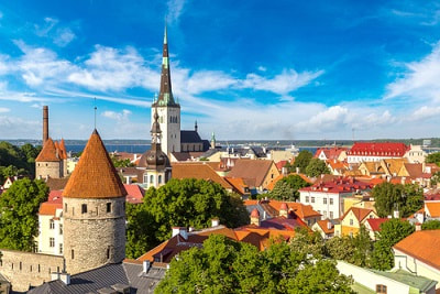 US Expat Taxes for Americans Living in Estonia – What You Need to Know