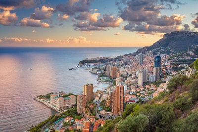 expat filing taxes in monaco