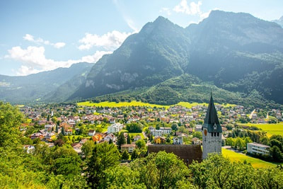 US Expat Taxes for Americans Living in Liechtenstein – What You Need to Know