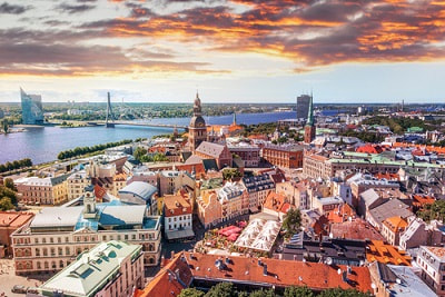 US Expat Taxes for Americans Living in Latvia – What You Need to Know