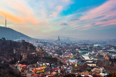 expat filing taxes in georgia