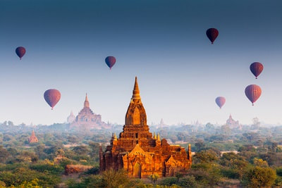 US Expat Taxes for Americans Living in Myanmar – What You Need to Know