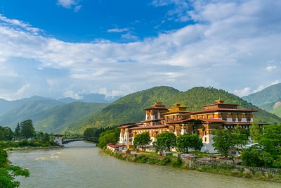 expat filing taxes in bhutan