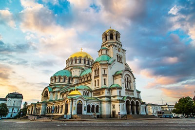 expat filing taxes in bulgaria