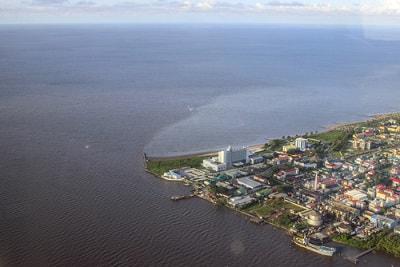 expat filing taxes in guyana