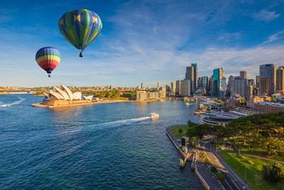 Bright!Tax Offers Australian Tax Filing for US Expats