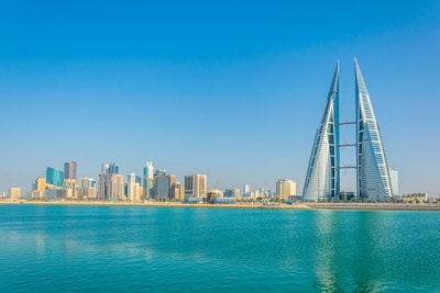 US Expat Taxes for Americans Living in Bahrain – What You Need to Know