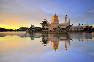 US Expat Taxes for Americans Living in Brunei – What You Need to Know