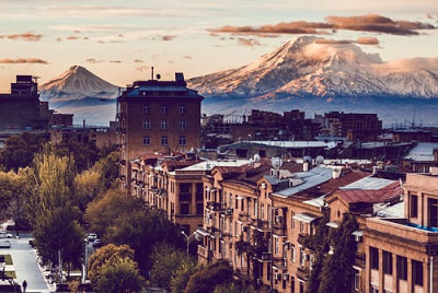 expat filing taxes in armenia