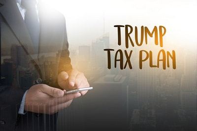 What Does the Final Trump Tax Reform Bill Mean for Expats?