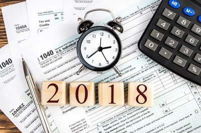 Taxes for US Expats – 2018 FBAR Filing Dates and Guidance