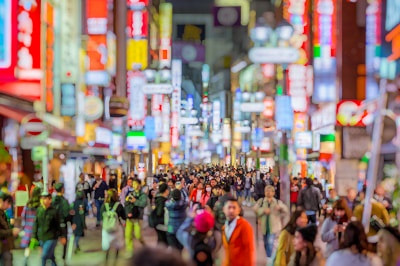 US Taxes for American Expats in Tokyo – Everything You Need to Know