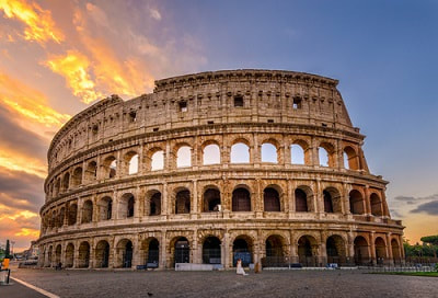 US Taxes for American Expats in Rome – Everything You Need to Know