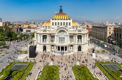 expat filing taxes in mexico