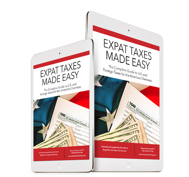 Expat taxes made easy guide tax guide