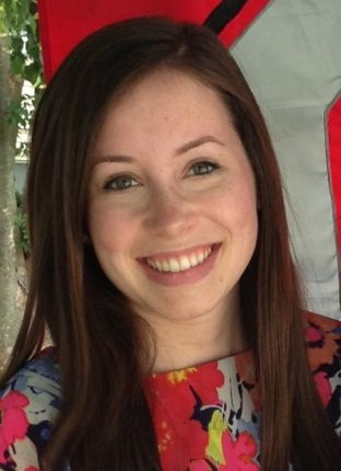 Kersey Schott wins Bright!Tax Global Scholar award for young Americans studying abroad