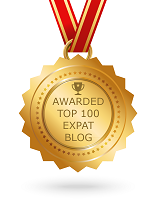 Expat Blog Awards